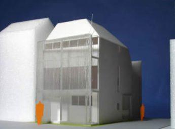 第5回都市型プロポーザルコンペ「東町の家」