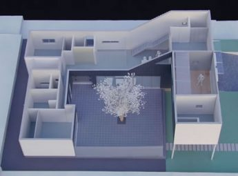 第6回いわきの家と街並み文化賞「いわきの家」設計コンペ