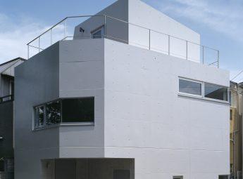 CONVEX HOUSE