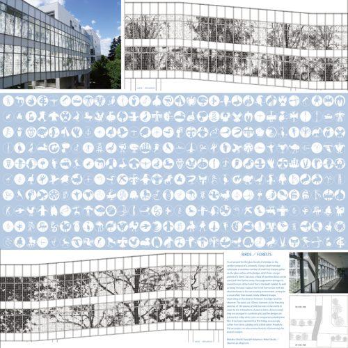 韓国文化空間建築学会国際招待展に出展しました